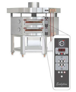 forno evolution dg cupppone