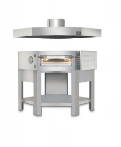 forno evolution cd cuppone