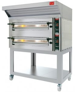 forno digitale master